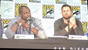 Psych SDCC