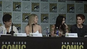 Riverdale SDCC