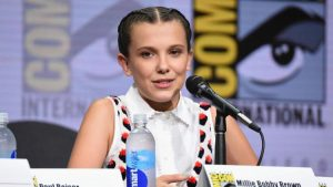 Stranger Things SDCC