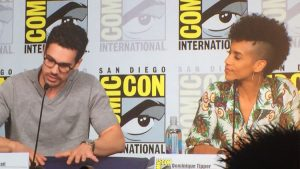 The Expanse SDCC