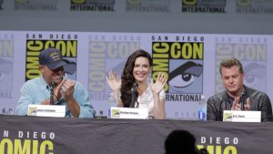 The Last Ship SDCC