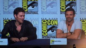 The Originals SDCC