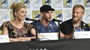 Vikings SDCC