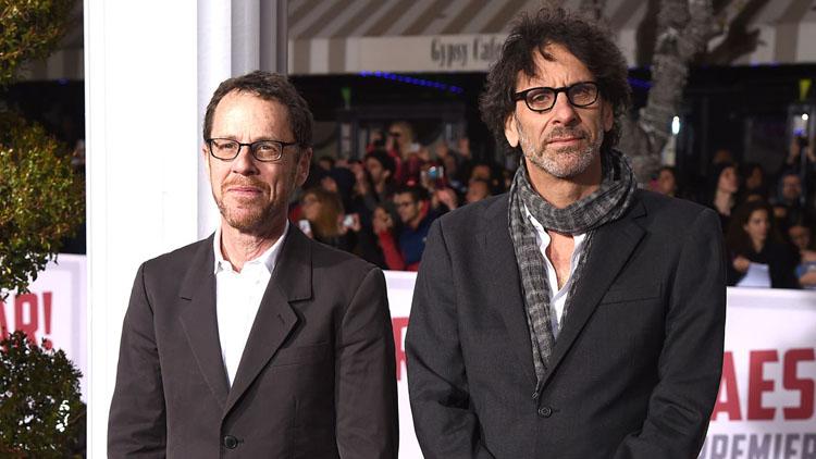 Ethan e Joel Coen