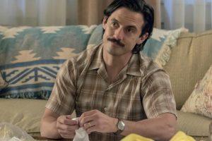 Jack Pearson (Milo Ventimiglia)