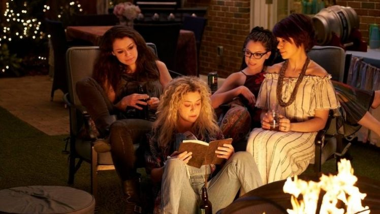 Orphan Black - 05x10 - To Right the Wrongs of Many