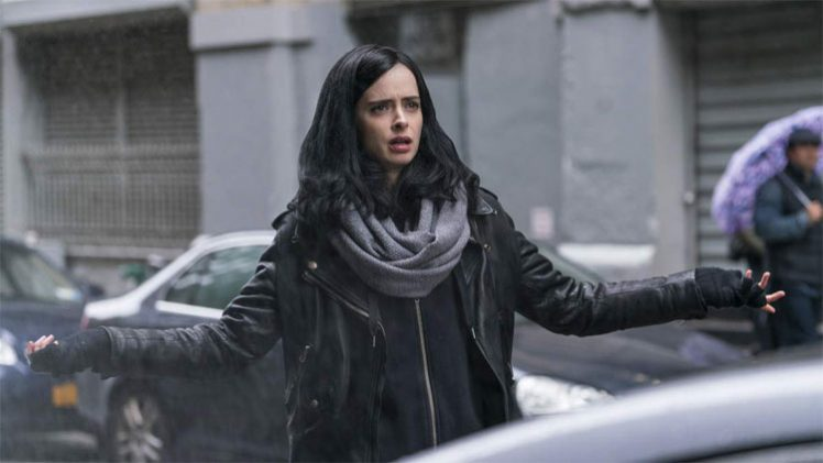 The Defenders – 01x01 – The H Word