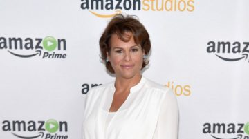 the conners alexandra billings