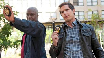 Brooklyn Nine Nine
