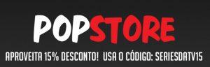 Desconto PopStore