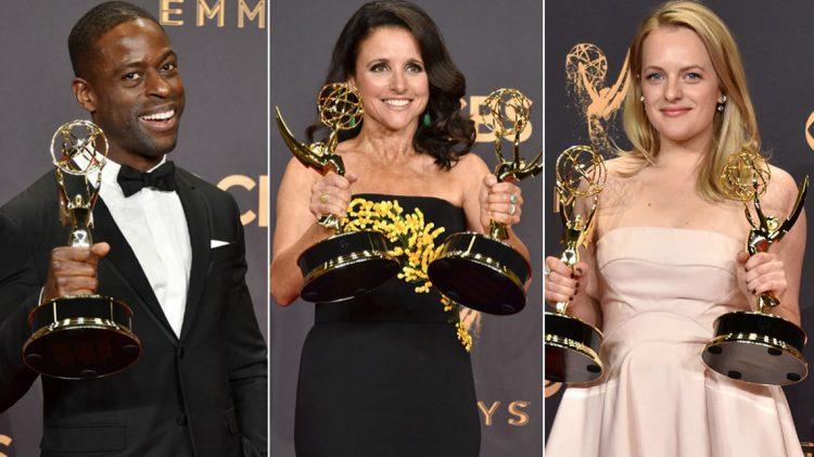 Emmys 2017