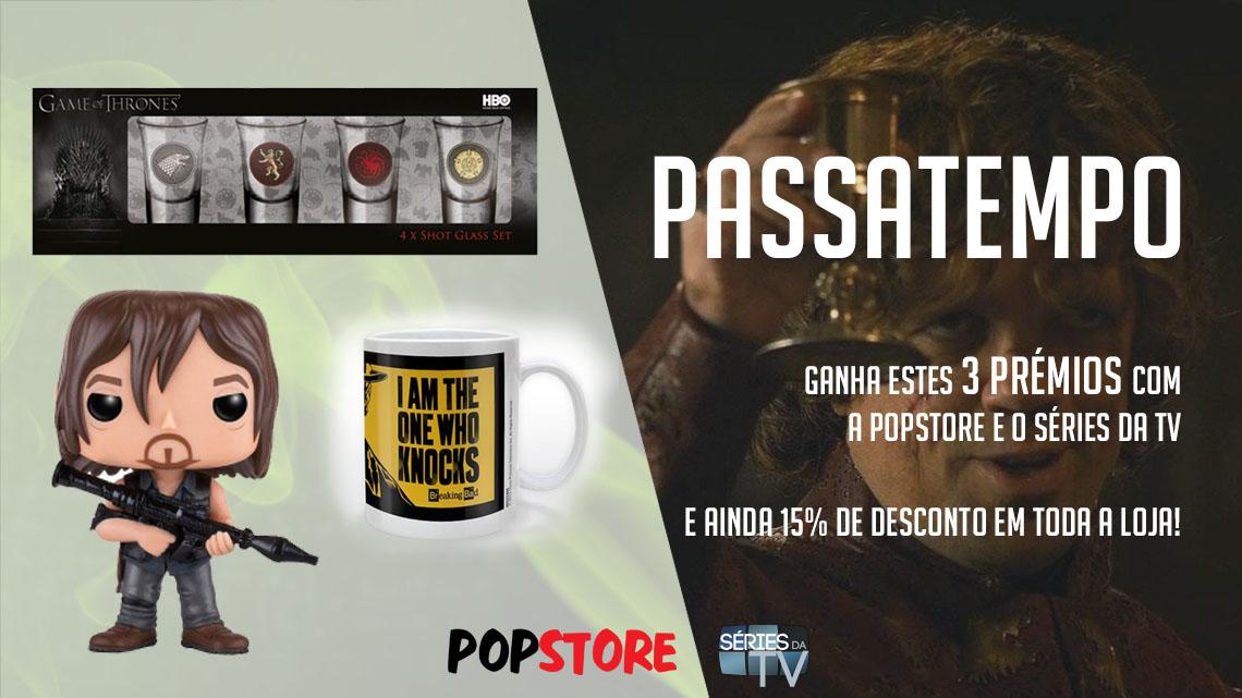PASSATEMPO Original popstore