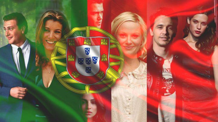 portugal nas séries