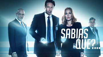 sabias-que the x files