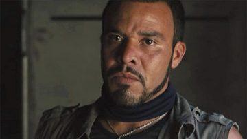 Mayans MC Michael Irby será um dos protagonistas do spinoff de Sons of Anarchy