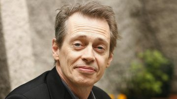 Steve_Buscemi - Miracle_Workers