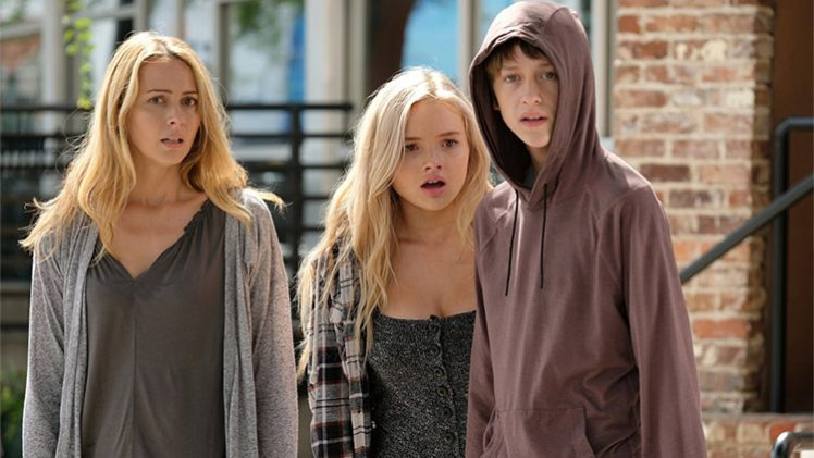 The Gifted - 01x03