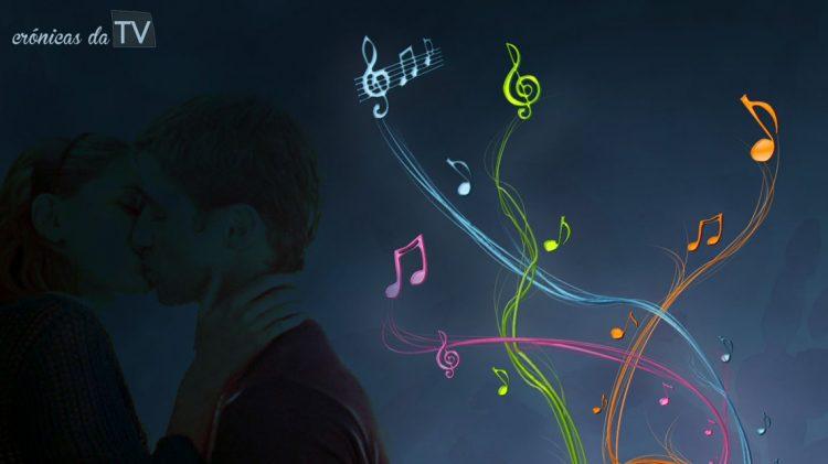 poder da música nas séries