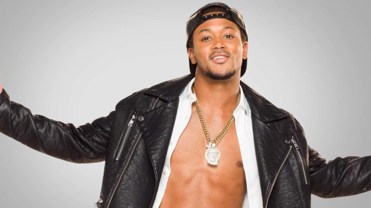 Romeo Miller em Famous In Love | Séries da TV