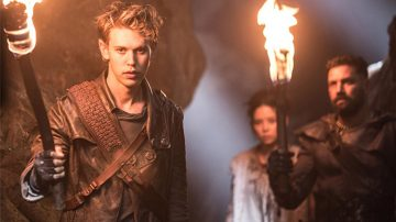 The Shannara Chronicles - 02x04