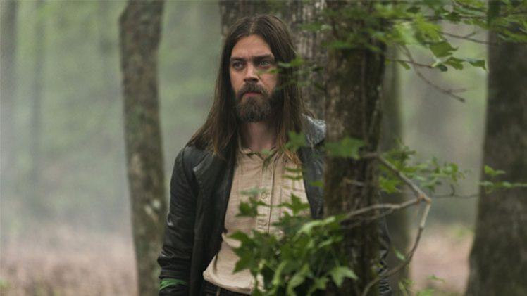 The Walking Dead – 08x03 – Monsters