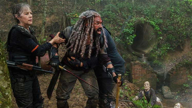 The Walking Dead – 08x04 – Some Guy
