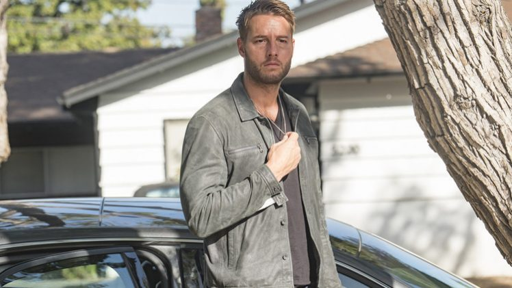 This is Us - Justin Hartley