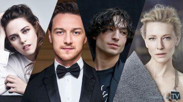 atores de cinema nas series
