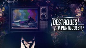 Destaques Tv Portuguesa