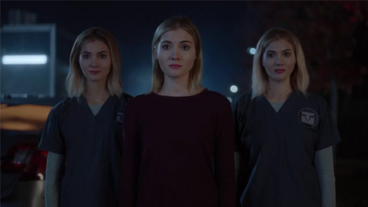 The Gifted - 01x10