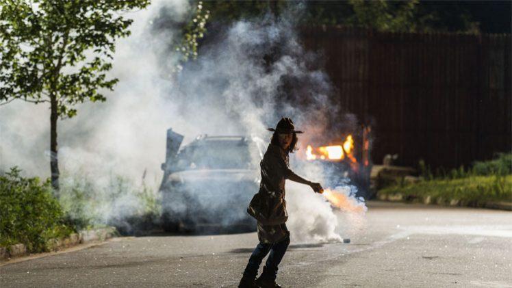 The Walking Dead – 08x08 – How It's Gotta Be