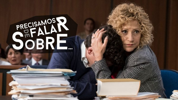 Precisamos de Falar Sobre law and order