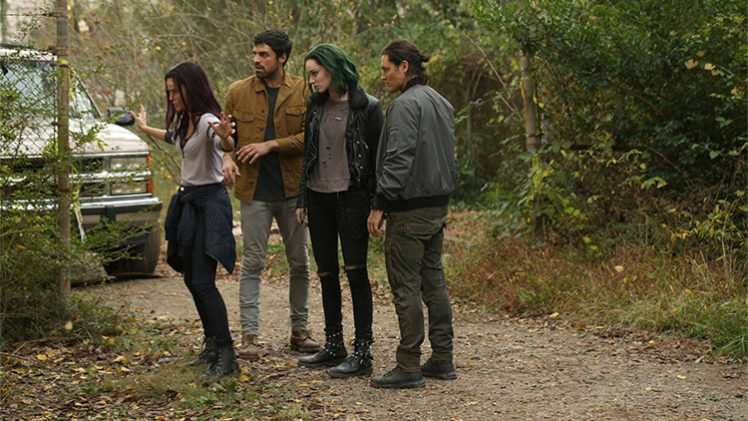 The Gifted- 01x11