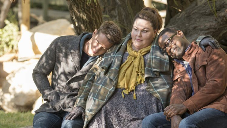 This is Us - Kevin, Kate, Randall