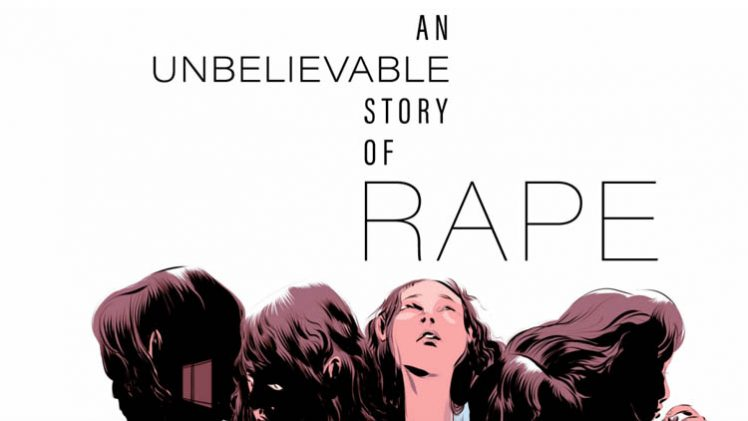 Uma História de Violação Inacreditável