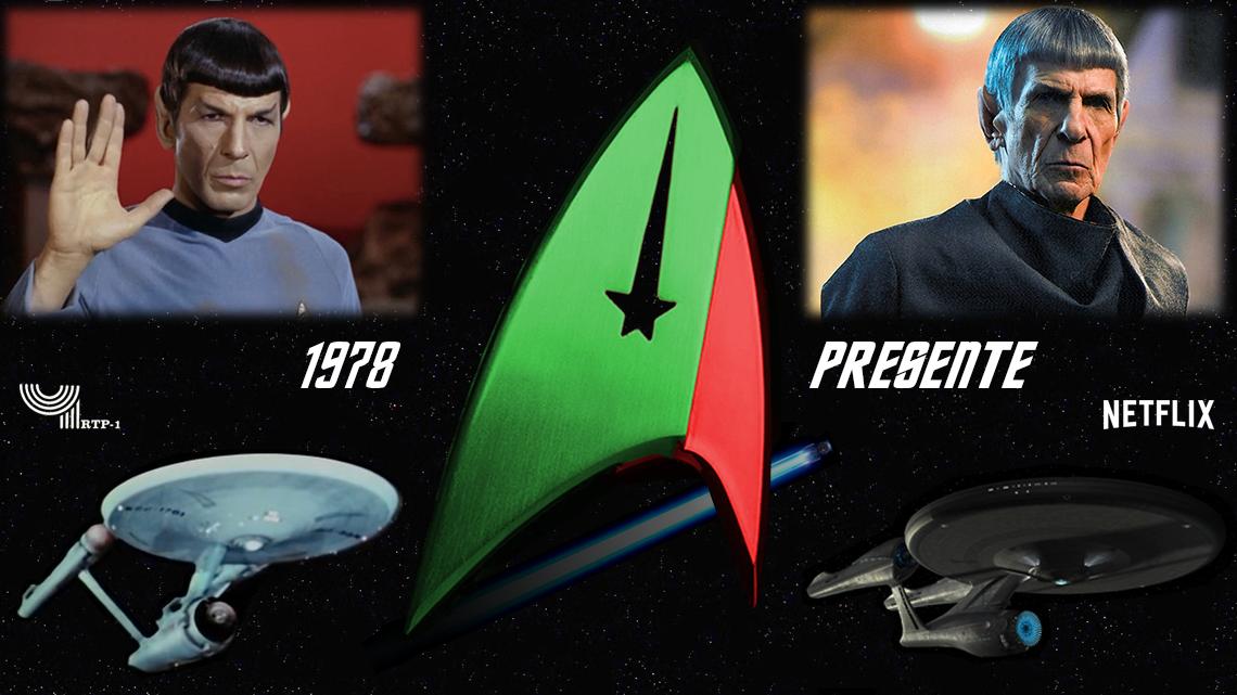Star Trek PT