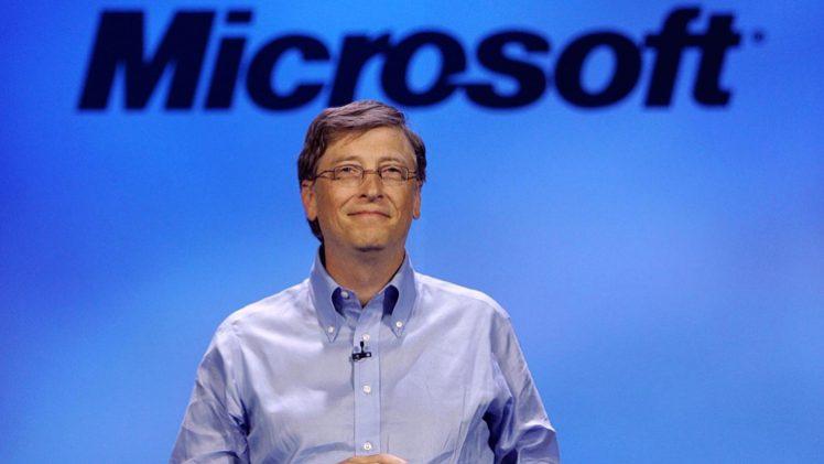 Bill Gates TBBT