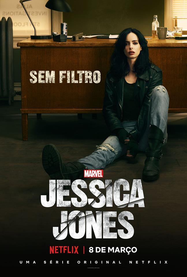 Jessica Jones PT