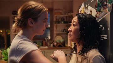 killing eve última temporada