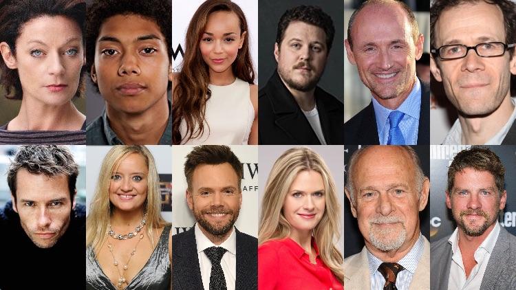 The Umbrella Academy | Netflix confirma mais quatro atores para o elenco