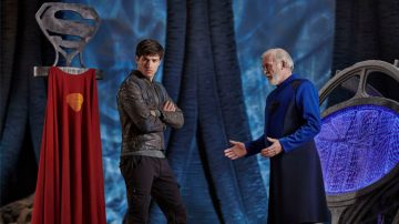 Krypton - Pilot