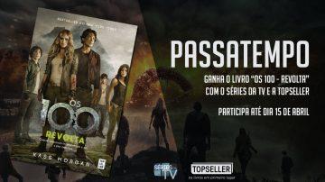 PASSATEMPO the100 4