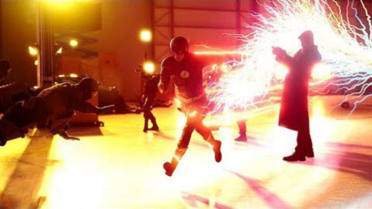 The Flash - 04x15
