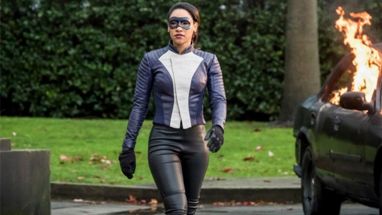The Flash - 04x16