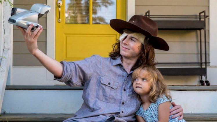 The Walking Dead – 08x09 – Honor