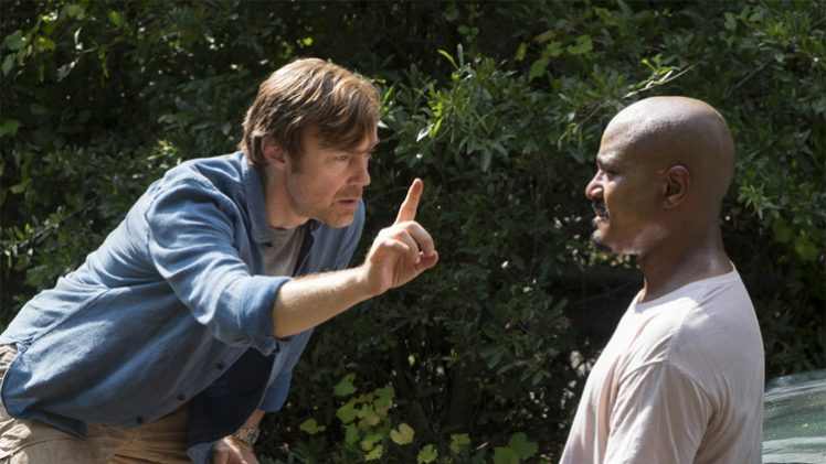 The Walking Dead – 08x11 – Dead or Alive Or