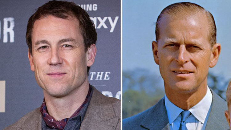 Tobias Menzies será o novo Prince Philip — The Crown