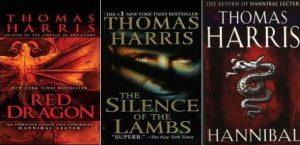 livros hannibal