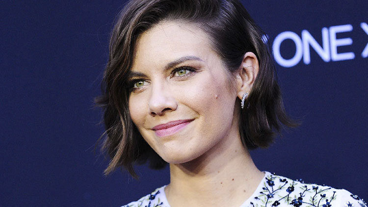 Lauren Cohan seguirá no elenco de The Walking Dead