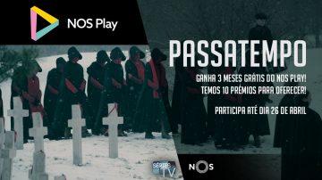 PASSATEMPO nos play